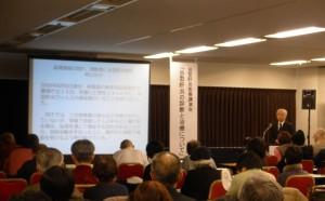 280116B型肝炎医療講演会